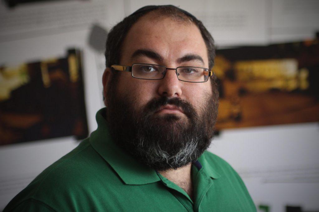 Avner Gvaryahu